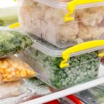 Safely Transport Frozen Food